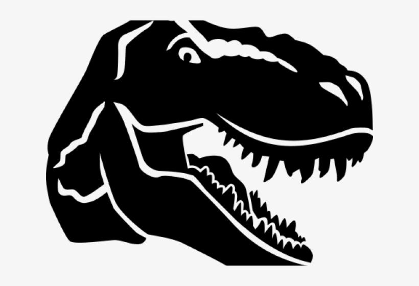 Dinosaur Clipart Skull