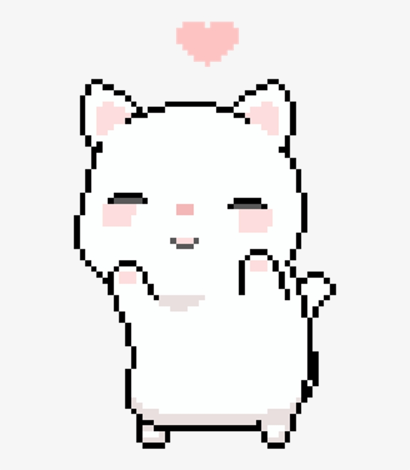Dancing Anime Cat Gif Transparent Png 1024x1024 Free Download On Nicepng