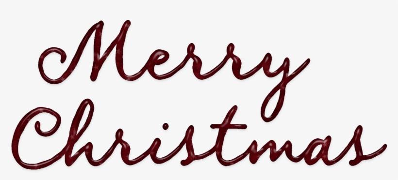 Christmas Tumblr Wallpaper Merry Christmas Writing With