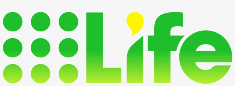 Life Tv Channel Logo Transparent PNG - 1920x871 - Free Download on