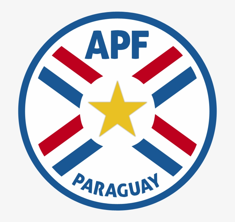 Xandr92prog Kits Archive Chelsea Logo Png Paraguay National Football Team Logo Transparent Png 694x694 Free Download On Nicepng