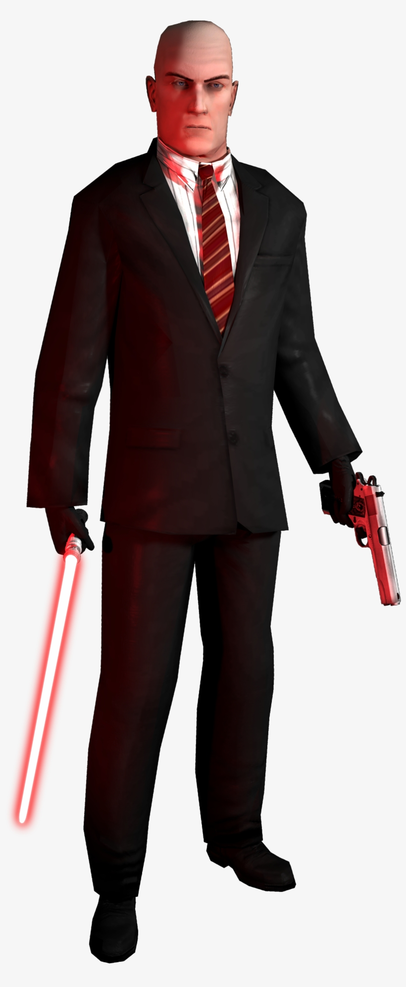 Hitman Png Image With Transparent Background Hitman Absolution