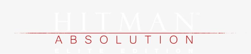 Hitman Absolution Logo Png Transparent Png 4000x2364 Free
