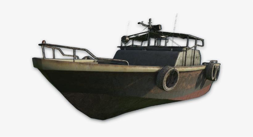Far Cry 4 Pagan Min Png Download Big Boat Far Cry 4 Transparent
