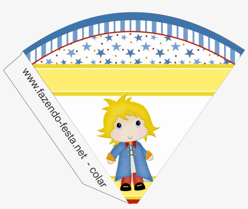Clipart Pequeno Principe Topo De Bolo 1 Ano Pequeno Principe