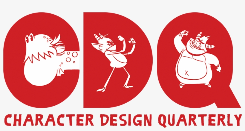 Character Design Quarterly Magazine Transparent Png 1000x540