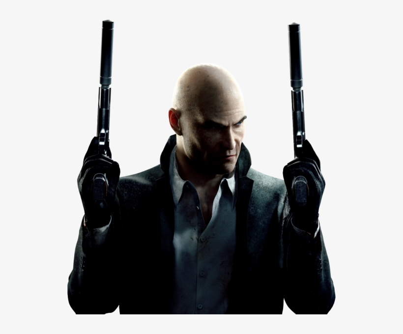 Download Download Png Hitman Agent 47 Absolution Transparent Png