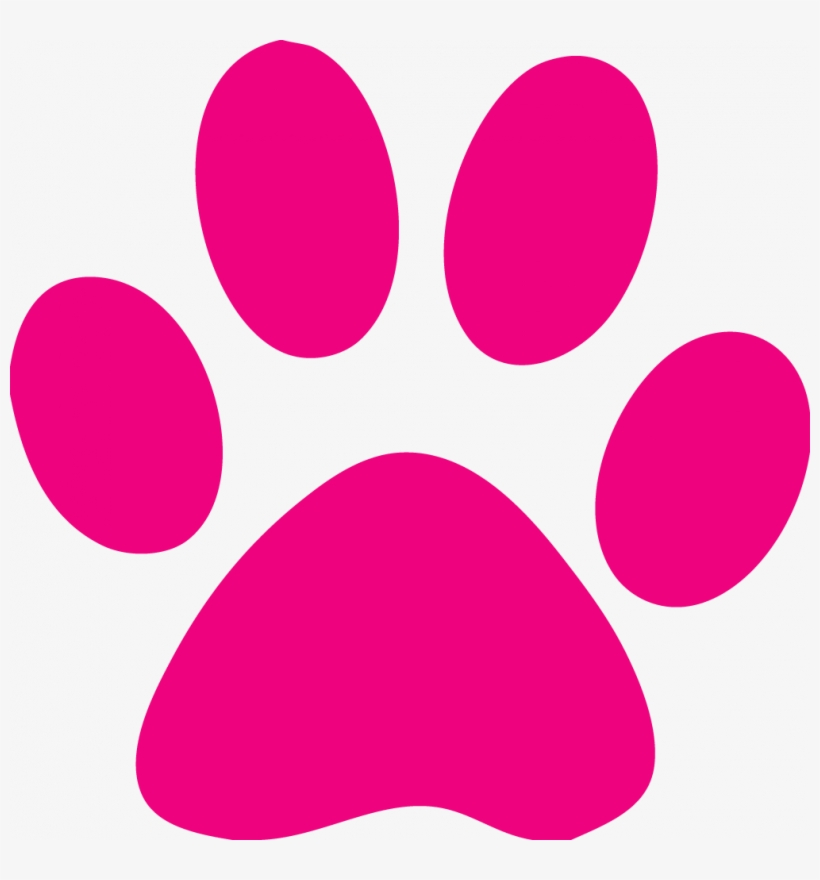 Free Pink Cat Cliparts Download Free Clip Art Free Pink Paw Print Clip Art Transparent Png 800x800 Free Download On Nicepng Vector clip art art illustration teddy bear waving its paw print template design element. pink paw print clip art transparent png