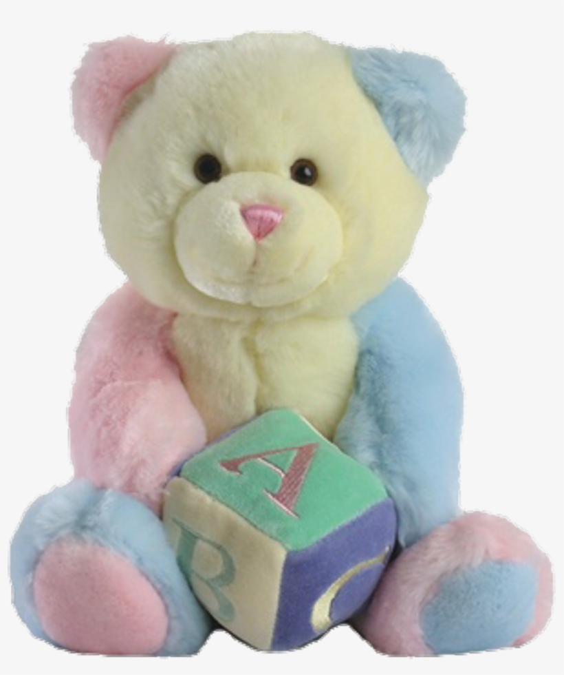 Bear Sticker Teddy Bear Color Transparent Transparent Png