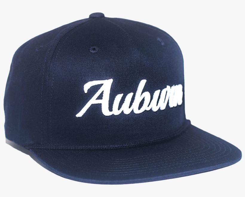 DePaul University Blue Demons NCAA Fitted Flat Bill Baseball Cap Hat