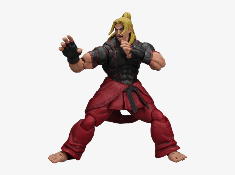 Ken Street Fighter Png Transparent Png 600x600 Free Download On Nicepng