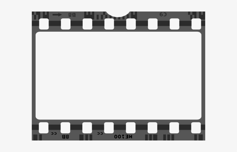Photography Clipart Cinema Camera Film Strip Transparent
