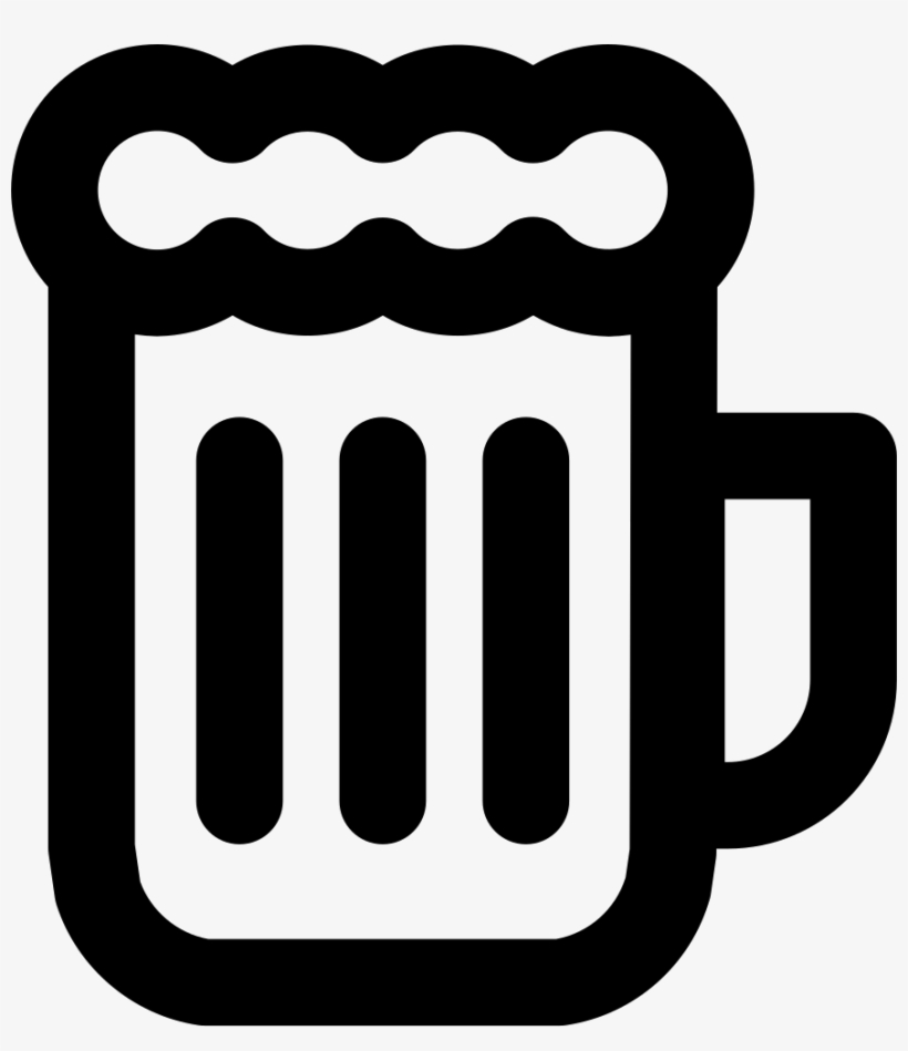 Cubeta Cerveza Vector