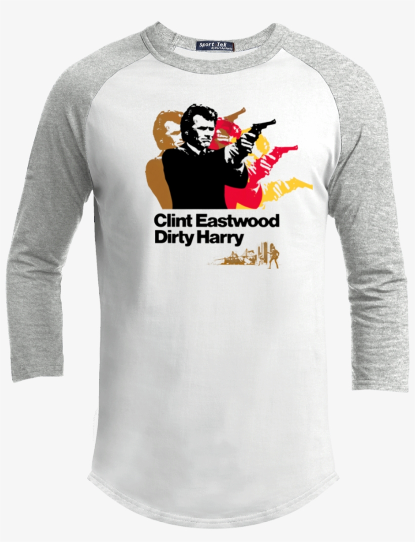 Dirty Harry Clint Eastwood T200 Sport Tek Sporty Shirt Transparent Png 1155x1155 Free Download On Nicepng Captain/boater information driver s license/state id number: nicepng