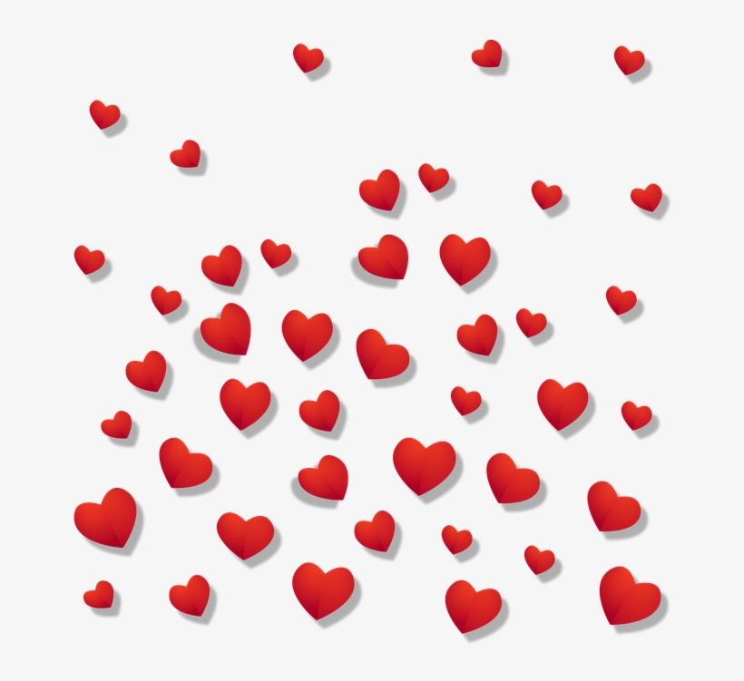 Heart Transparent Love Wallpaper Background Love Hearts