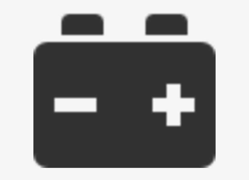 Png Library Library Car Battery Icon Transparent Transparent Png