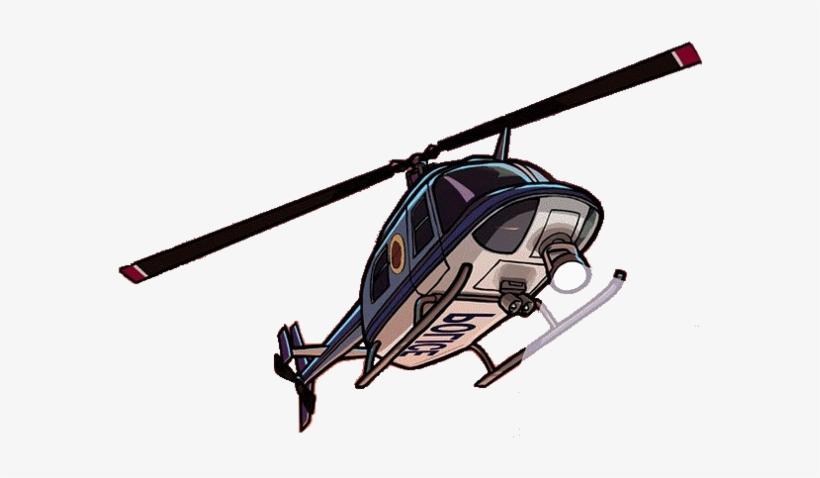Gta 5 Car Png For Kids - Helicoptero Gta San Andreas Png