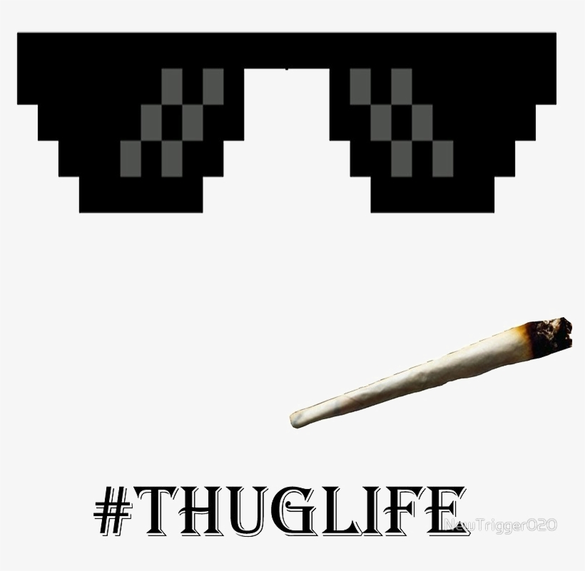 Thug Life Joint Png Photo Transparent Png Thug Life