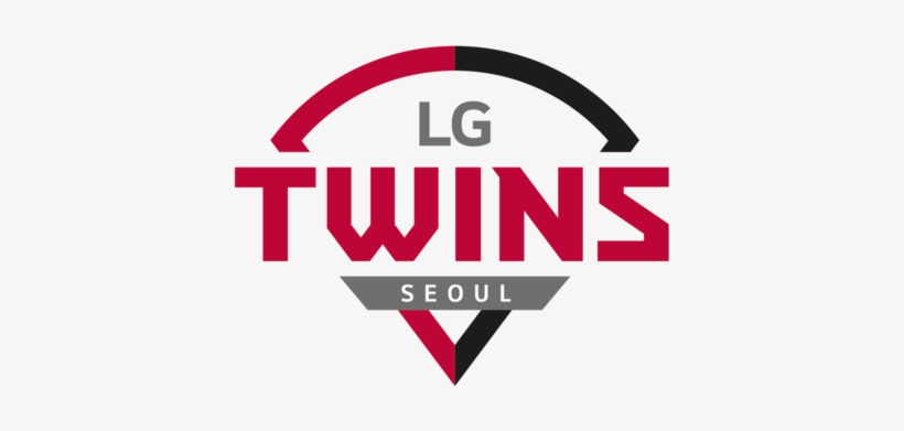Lg Twins 2017 - Lg Twins New Logo Transparent PNG - 413x335 - Free