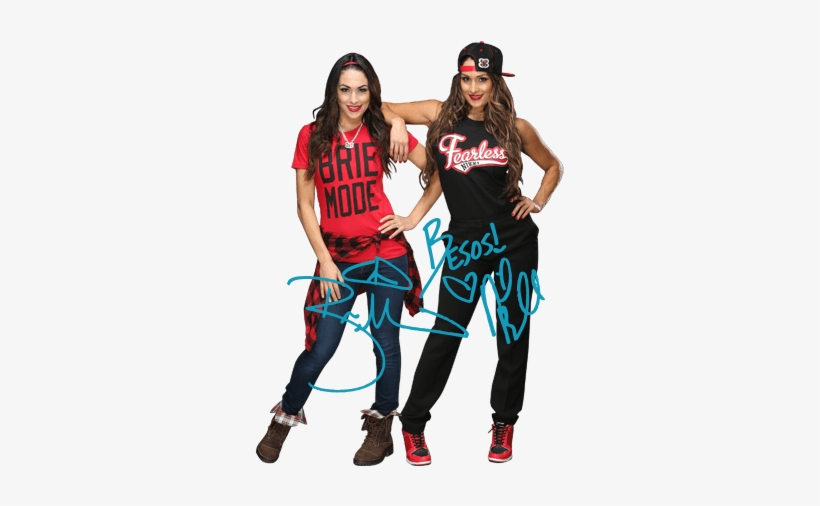 Brie Bella Images Bella Twins Wallpaper And Background Wwe