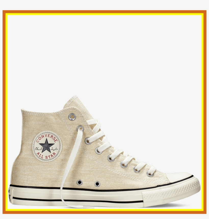 converse all star transparente