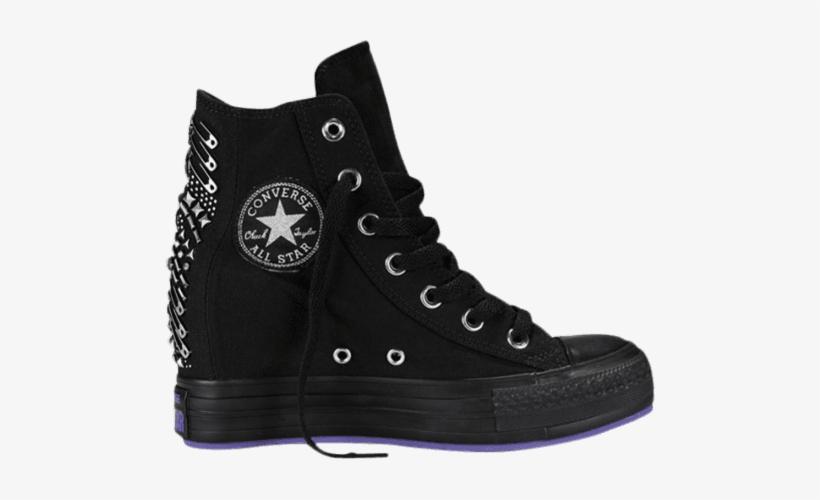 Converse Chuck Taylor All Star Hi Top Platform Plus - Chuck Taylor All-stars 15b697bda