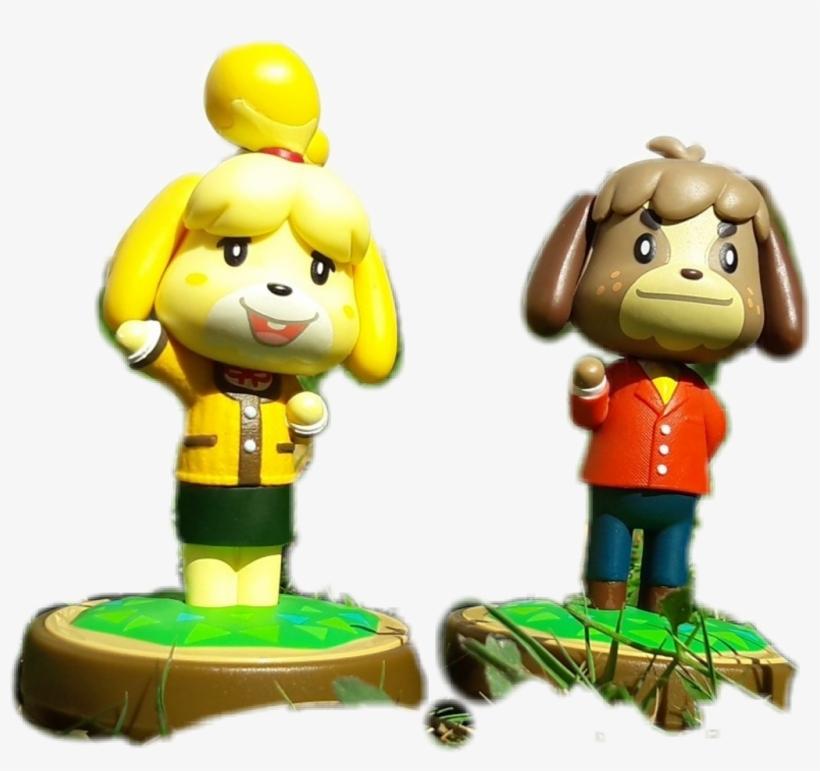 Amiibo Nintendo Animalcrossing Switch Marie Max - Cartoon