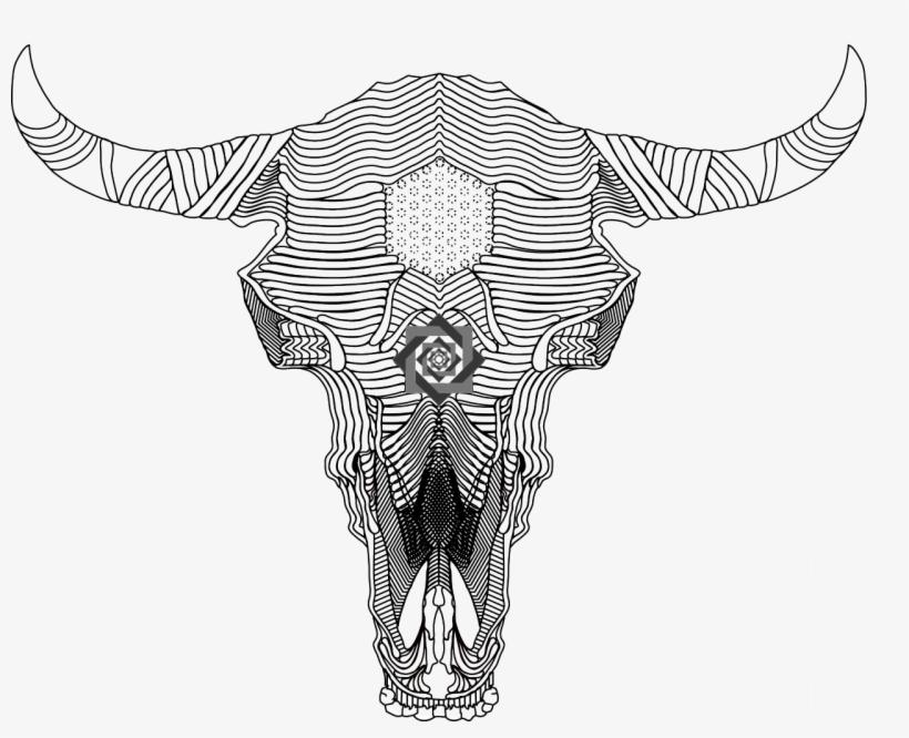 White bull tumblr