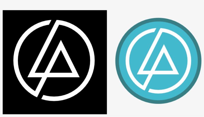 Logo Linkin Park Linkin Park Logo Design Transparent Png