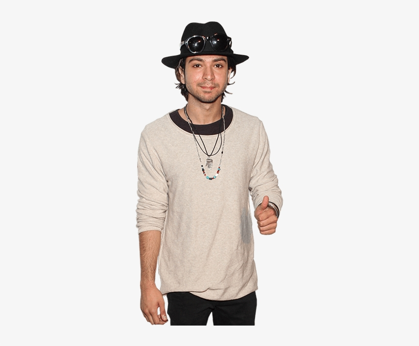 Moose From Step Up 2018 Transparent PNG - 900x599 - Free