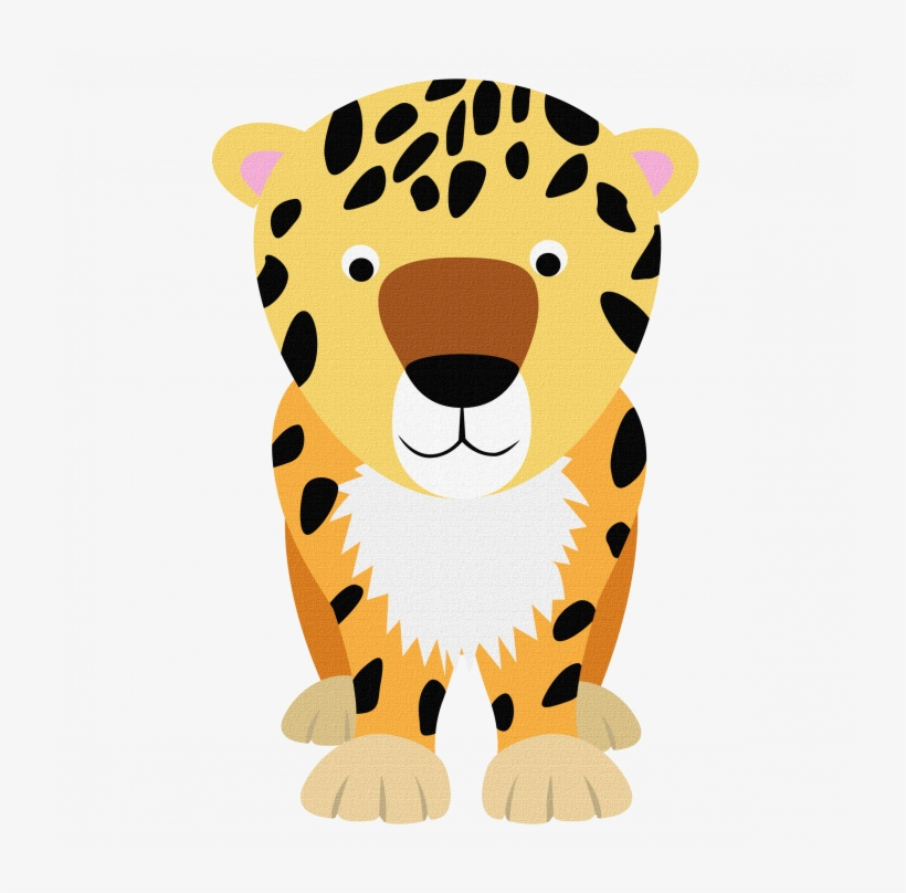 Medium Size Of How To Draw Cheetah Print Legs Drawing Leopard Cartoon Transparent Png 728x728 Free Download On Nicepng