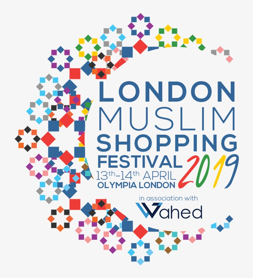 Lmls Lmsf Main Logo 2019 - London Halal Food Festival 2018