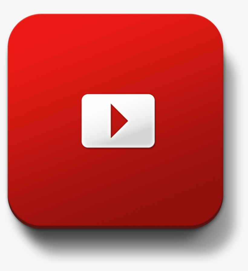 Youtube Youtube Subscribe Button Square Transparent Png