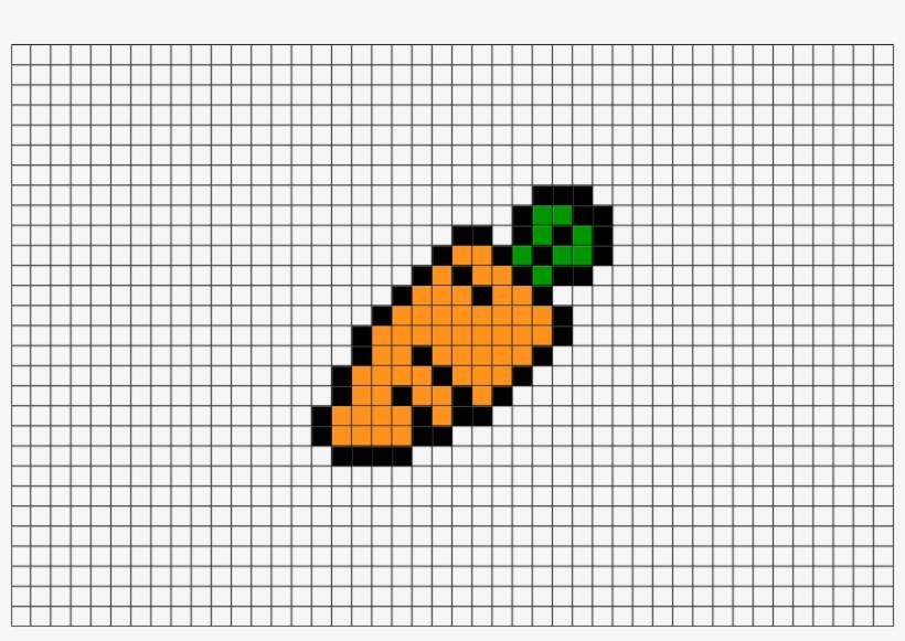Carrot Pixel Art Brik Kawaii Emoji Face Png Kawaii
