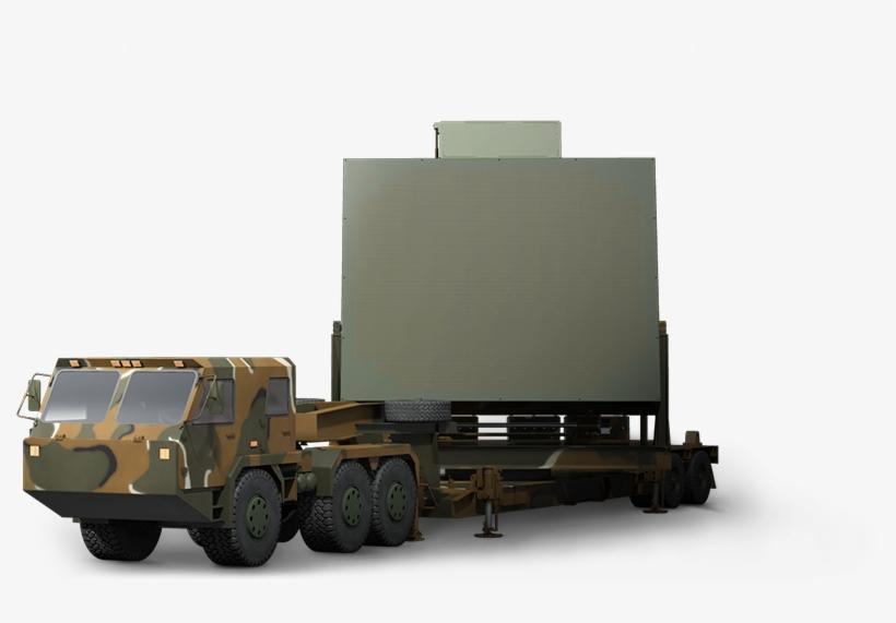 L Sam Multi Function Radar - Military Radar Png Transparent PNG - 880x490 -  Free Download on NicePNG