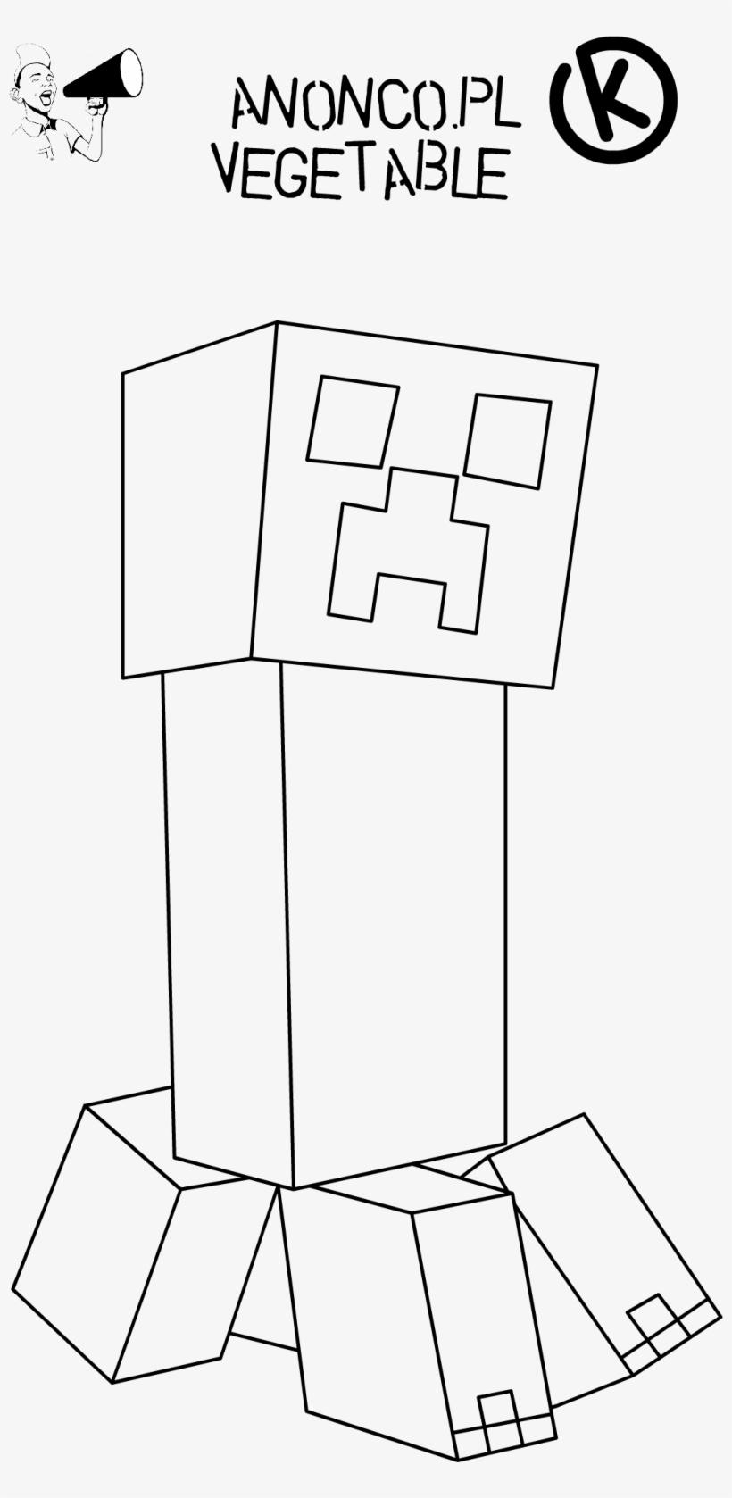 Minecraft Popularmmos Coloring Pages Photo Minecraft Kolorowanki Do Druku Transparent Png 1654x2339 Free Download On Nicepng
