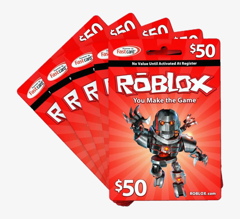 Alpha Smurf Free 50 Roblox Gift Card Roblox Transparent Png