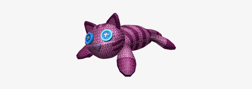 Stitchfriends Cute Cat Roblox Toy Virtual Items Transparent Png