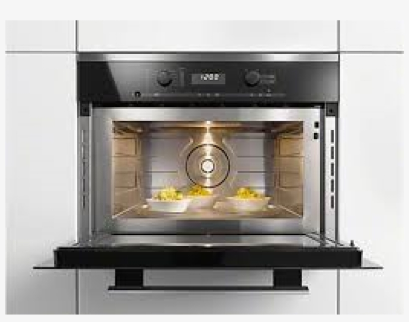 Miele H6200bm Oven Combination With