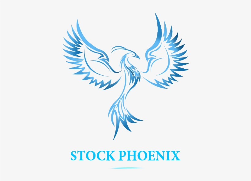 20+ Phoenix Bird Logo Hd PNG