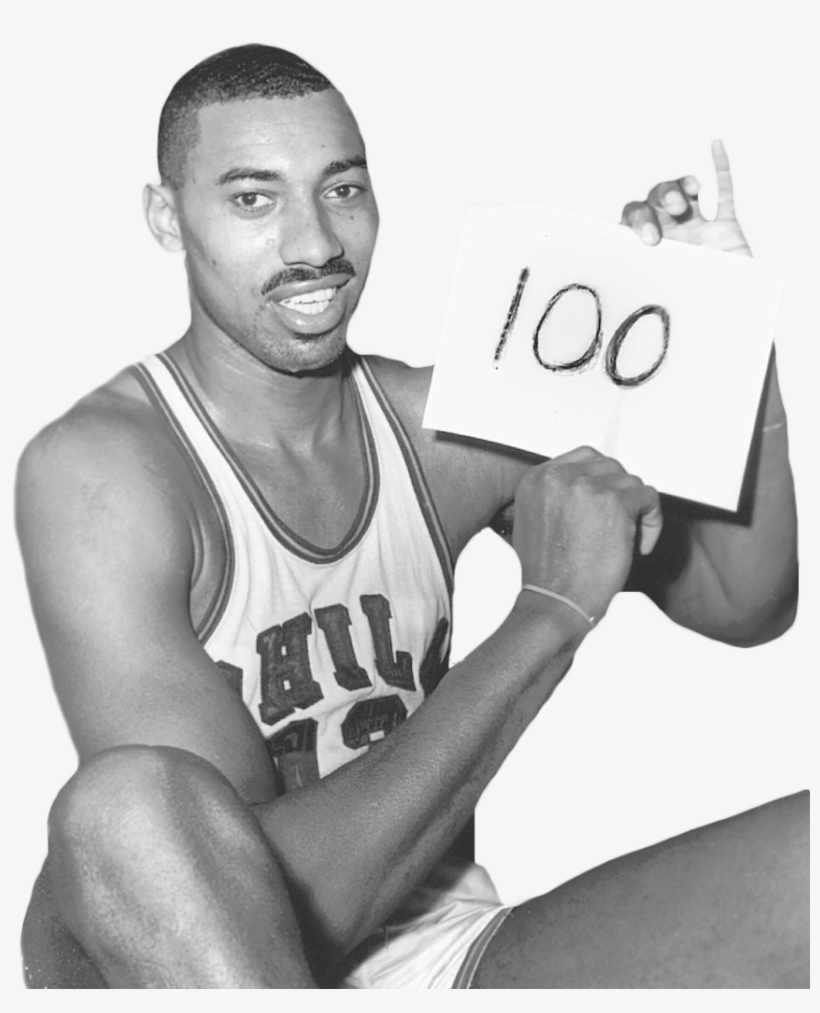 17da019bc5ef Photo Wilt Chamberlain 100 Point Game Copy Zpspregxaao - Wilt Chamberlain