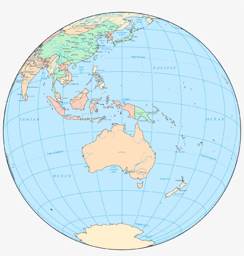 South America Map World Transpa