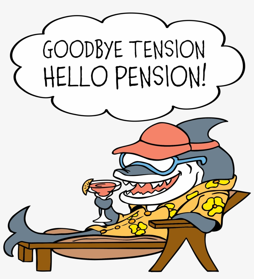 Relax Clipart Retirement
