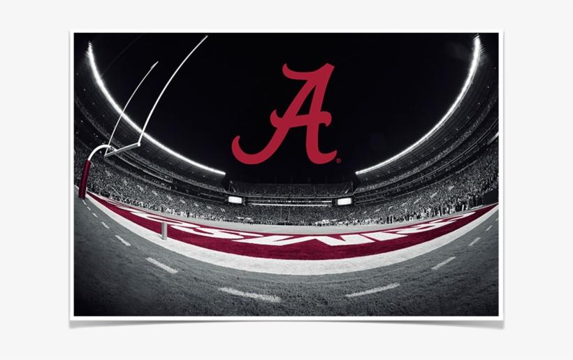 Alabama Crimson Tide Mouse Pads
