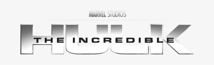 2241 The Incredible Hulk Prev Marvel The Incredible Hulk Logo Transparent Png 700x197 Free Download On Nicepng