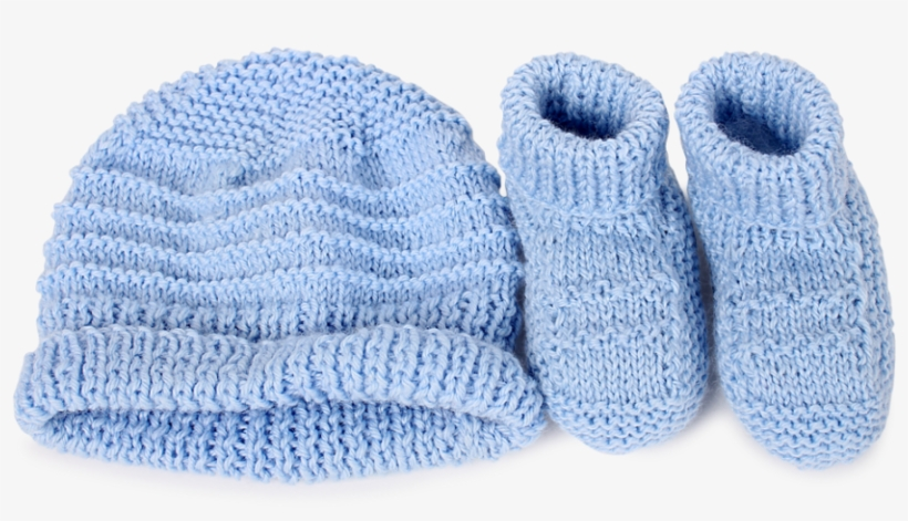 484054add1a 10 Free Knitting Patterns For Baby Hats On Craftsy - Woolen Baby Clothes Png