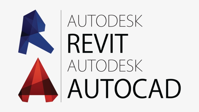Autocad And Revit Logo Transparent PNG - 670x383 - Free Download on
