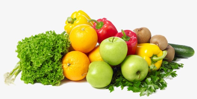 Specials Fresh Fruits And Vegetables Png Transparent Png