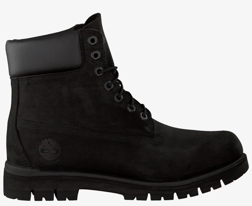 Black Timberland Ankle Boots Radford 6 Boot Wp Give Black