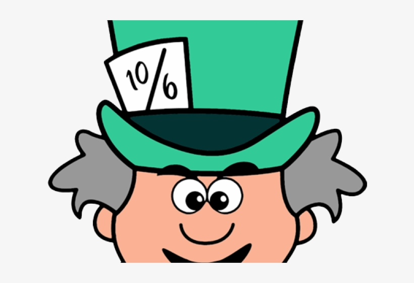 Top Hat Clipart Mad Hatter Emoji Blitz Alice In Wonderland Transparent Png 640x480 Free Download On Nicepng